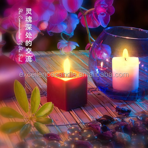 wholesale decorative white pillar candles with best price