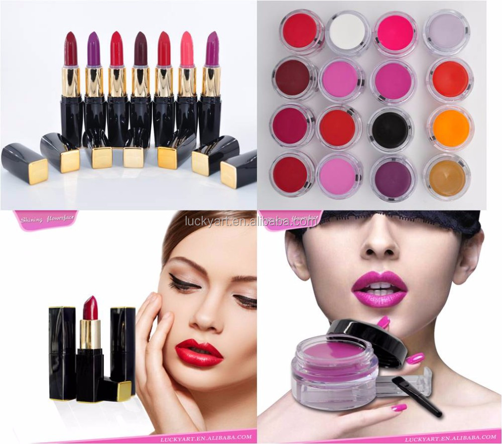 new brand professional waterproof matte finished high-quanlity make your own brand makeup lipstick