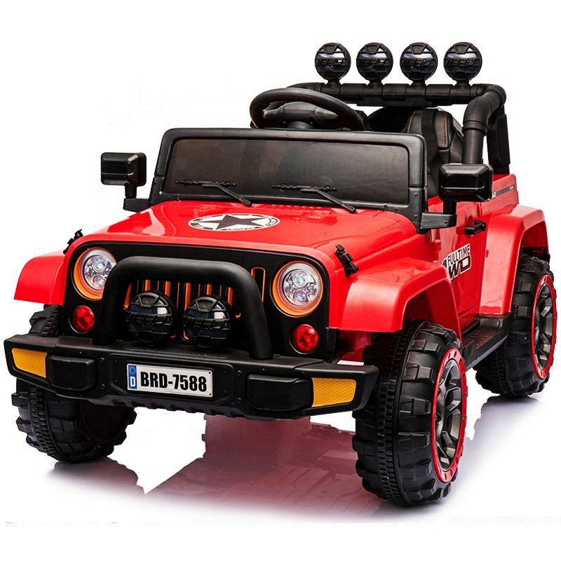 Hot Ing New Promotion Electric Jeep For Kids Children Car Ride