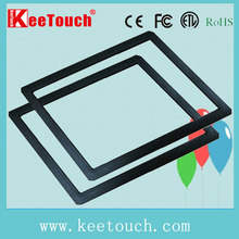IR touch screen, touch screen frame, touchscreen multi touch overlay kit