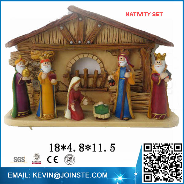Nativity scene,nativity scene pendant,indoor nativity scenes