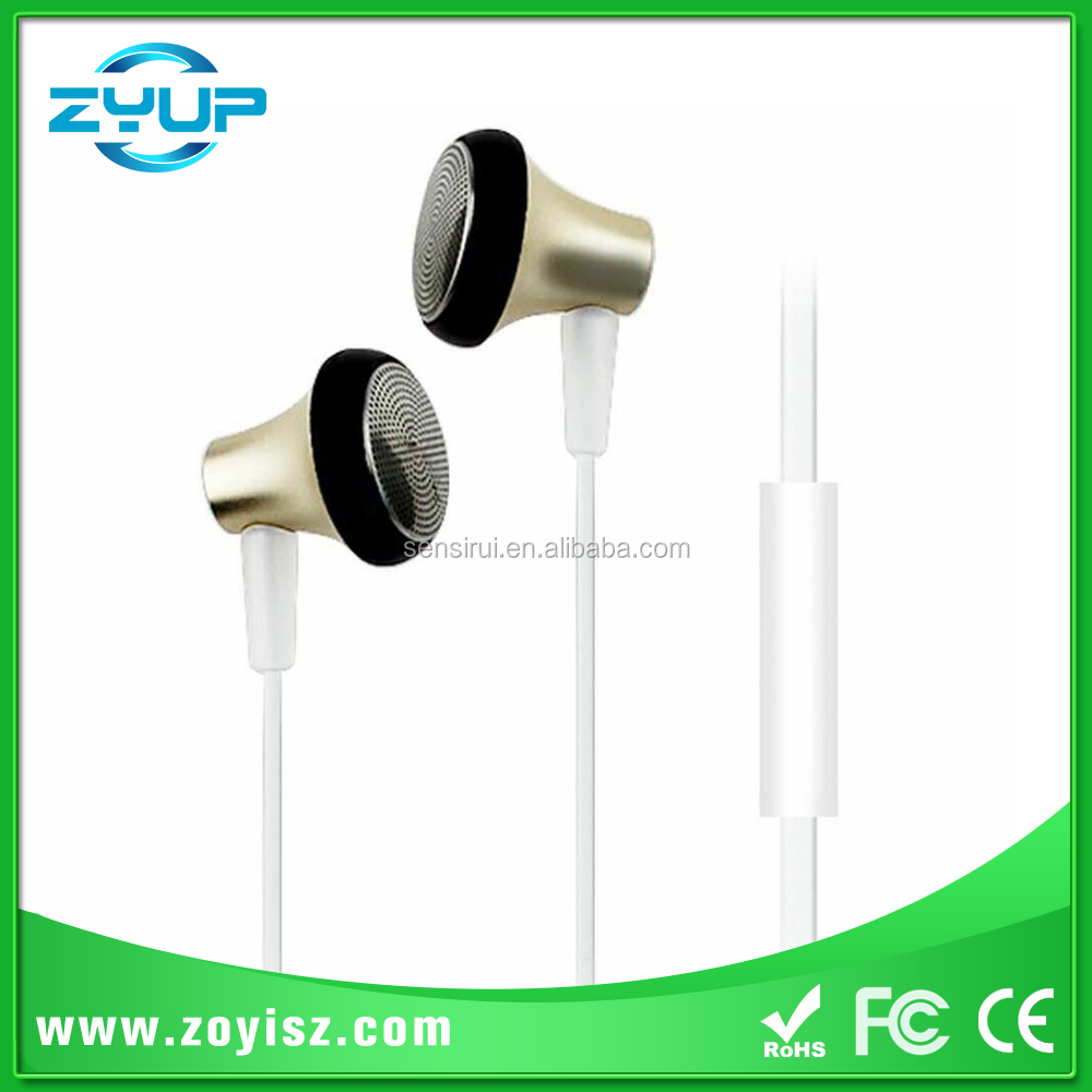 new stylish nice plastic packaging box for earphone