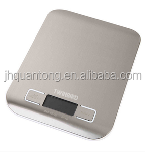 electric kitchen health digital stainless electronic kitchen scale popular in yiwu city