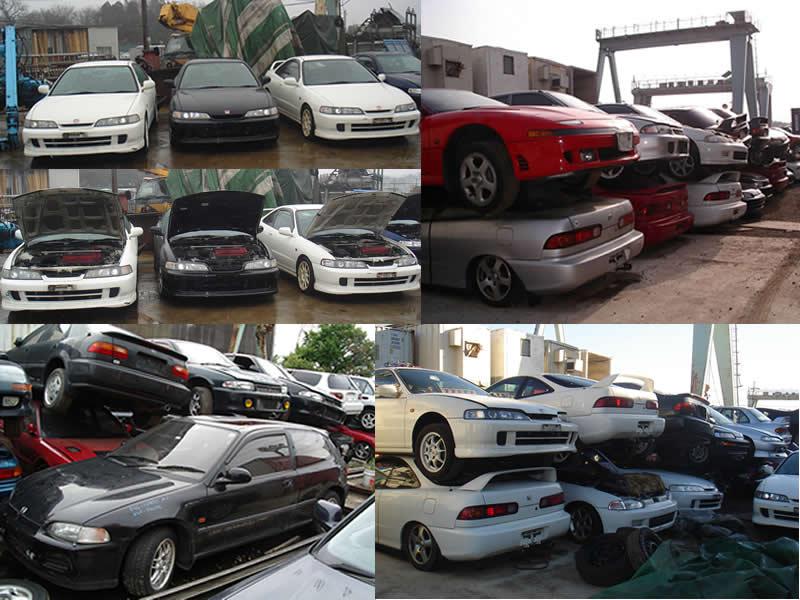 Used Jdm Car