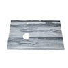 Cheap Galaxy Blue Marble Polished Bathroom Countertop