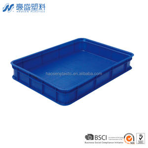 Cheap industrial plastic storage bins heavy duty bins plastic