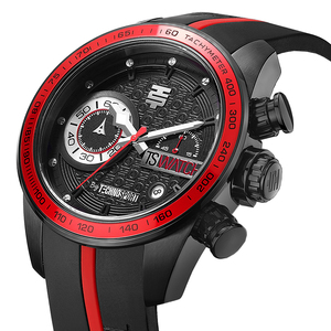 Best products 2018 multifunction diver men watch in wristwatches