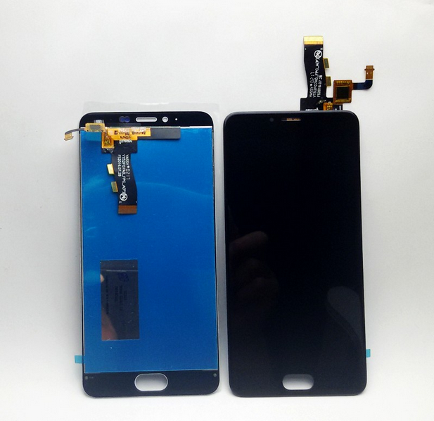 high quality lcd display for meizu m5 , lcd touch screen digitizer for meizu m5