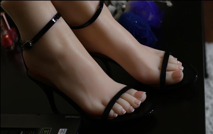 Foot Fetish Jobs 76