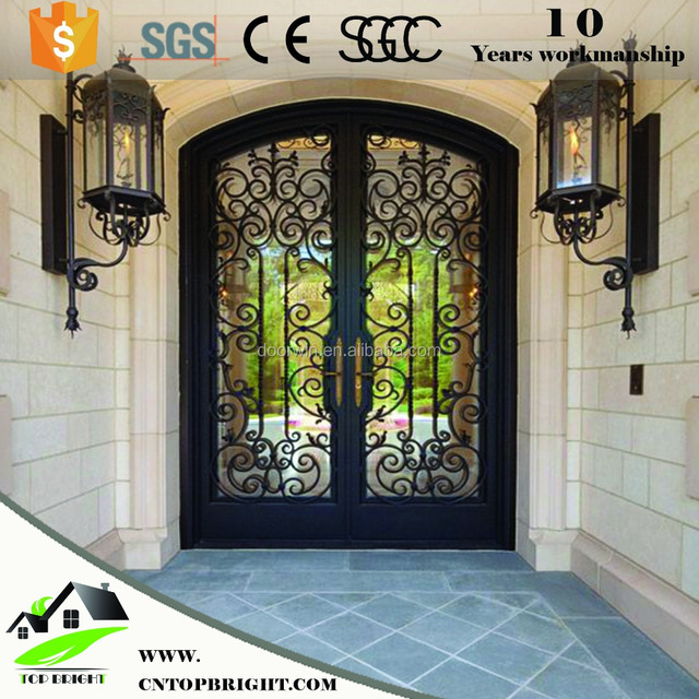 Buy Cheap China Iron Double Entry Door Products Find China Iron
