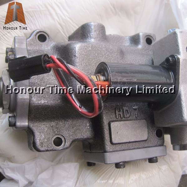 SK210-8 SK200-8 Regulator with solenoid for K3V112DTP Hydraulic pump 4.jpg