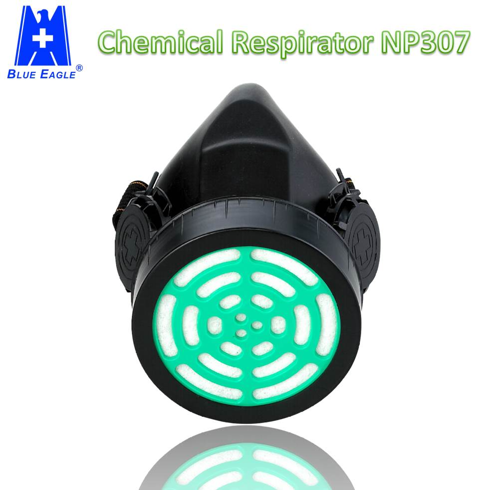 Buy Spray Mask Paint Mask Workplace Fume Respirator Supplies Safety Mask For - paint respirator Fumes