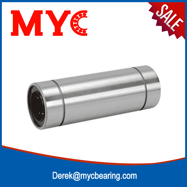 hot sale lmek20uu extended inch flange linear ball bearing