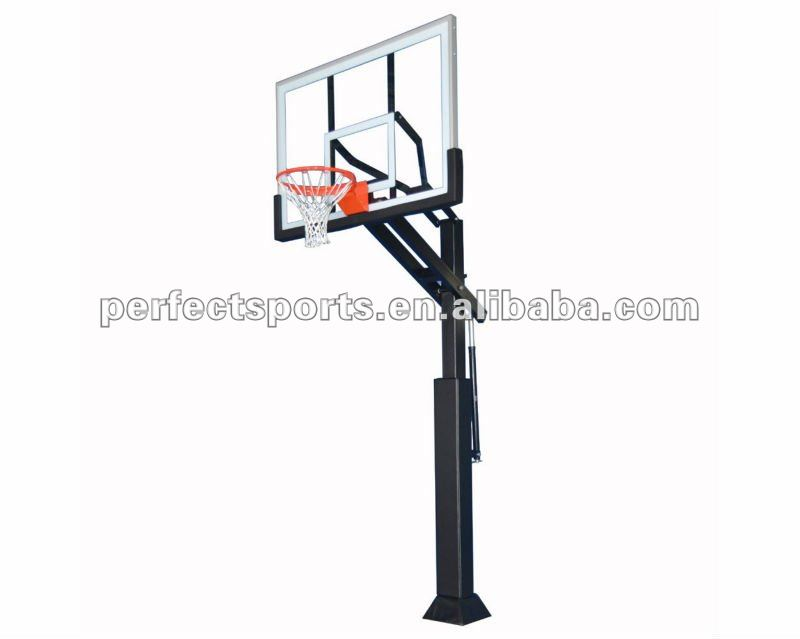 Basketball Hoops Outdoor Systems