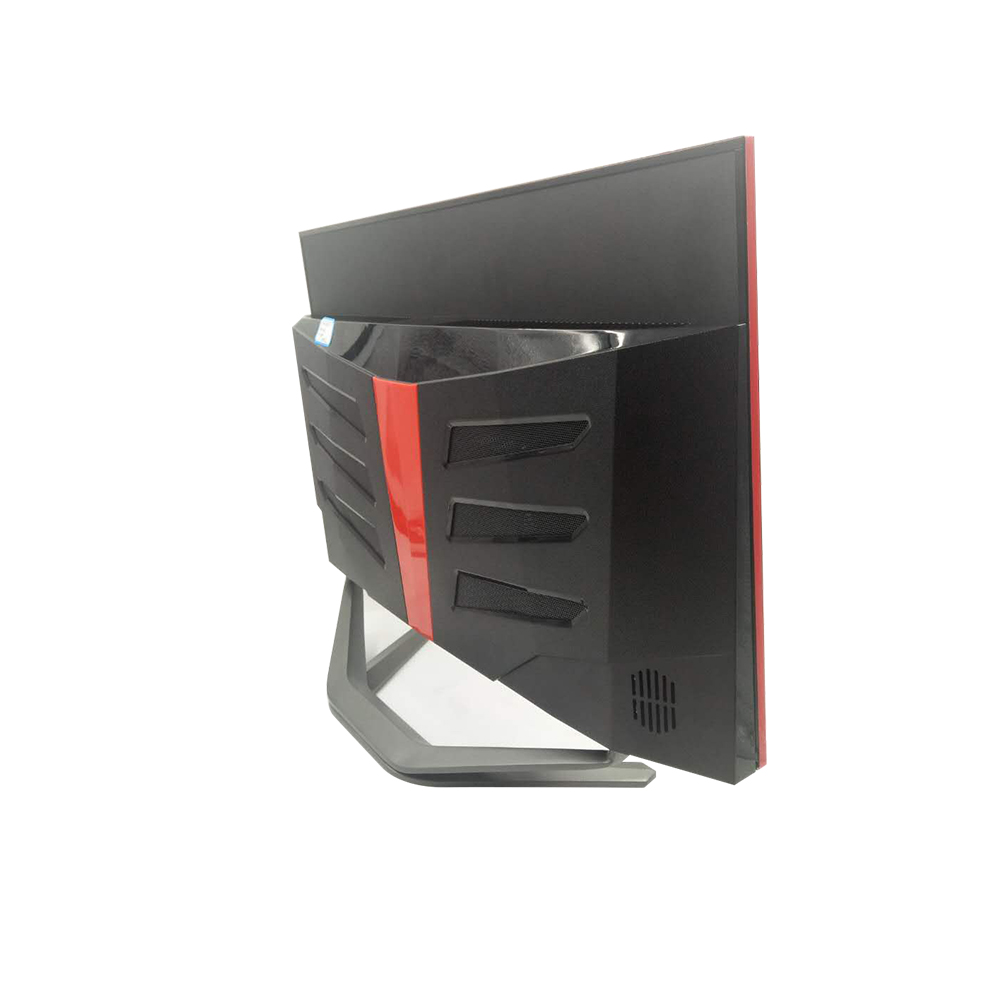 GPU gaming desktop personal all in one pc