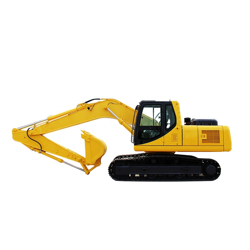 Juyou 22ton Crawler Excavator Hydraulic For Sale