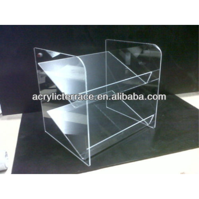 Acrylic Chocolate Sweet Display Unit Stand C0226N007