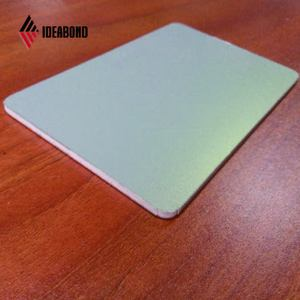 Building Facade Cladding 4mm Thickness Aluminium Composite Cladding Panel Price