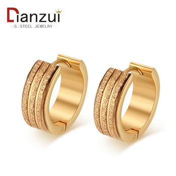 Eh1032 2016 Gold Earring Designs Pakistani 4mm Buy Gold Earring
