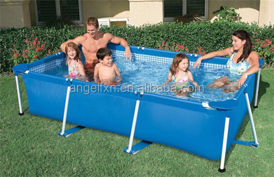 Large inflatable swimming pool for kids/a swimming pool for kids