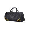 Ginzeal Wet And Dry Separator Gym Travel Waterproof Duffel Bag
