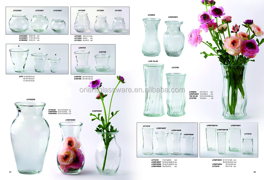 Wholesale Types Of Flower Vase Buy Types Of Flower Vasetypes Of