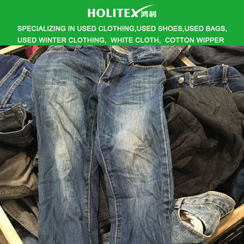 7b447be3 Offer Good Quality Used Clothes Men Jeans Pants In Bulk - Buy Used ...