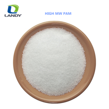 HIGH MOLECULAR WEIGHT CATIONIC PAM POLYACRYLAMIDE FOR EOR