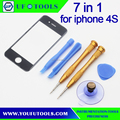Hot Sale For iPhone 4 4s Original Lcd, Lcd Screen For Apple iPhone 4 4s