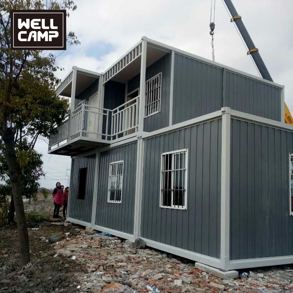 Finden Sie Hohe Qualitat Container Haus Polen Hersteller Und