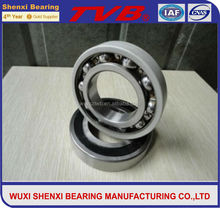Competitive price and excellent performance electrically Insulated deep groove ball bearing manufacturer