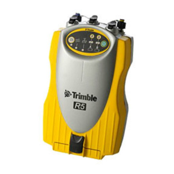 GPS HANDHELD LASER SURVEYING INSTRUMENTS TRIMBLE R5