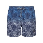 Custom Oem Sublimation Printing 100% Polyester Mens Swimwear and Beachwear