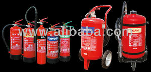 United Arab Emirates Fire Fighting Manufacturer, United Arab