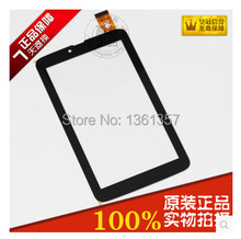 New 7 inch tablet capacitive touch screen TPC1269 VER 5.0/4.0/3.0 black free shipping