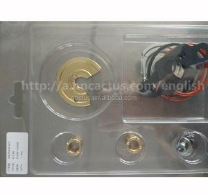 Turbocharger Rebuild Kit CT26 17201-17020 Turbo Repair Kit For TOYOTAs Land  Cruiser 1HD 1HDT