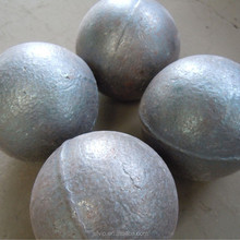 High Chrome Cast Grinding Steel Ball for Mining and Cement Industry