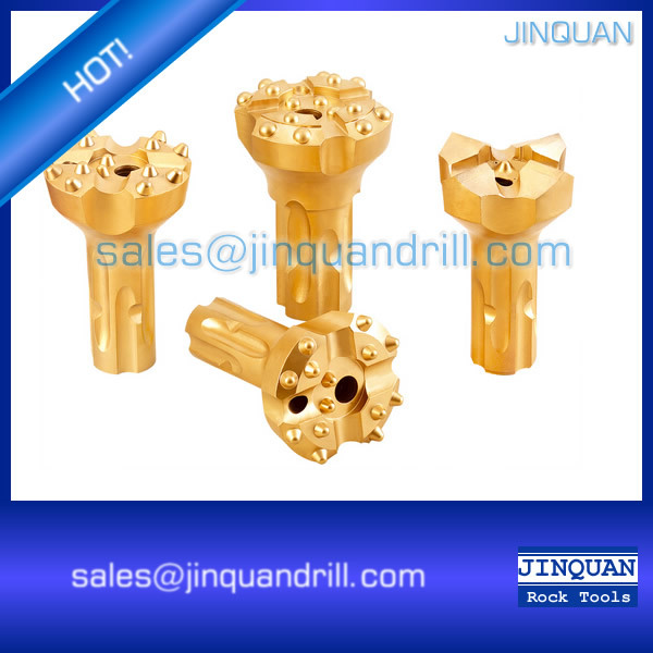 China Suppliers Supply Mission 40 Rock Drilling Auger Bit In ...
