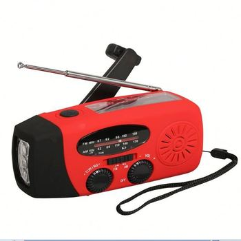 Amazon Solar Hand Crank Radio Ra5 Best Emergency Survival Solar Radio - Buy  Best Emergency Survival Solar Radio,Amazon Solar Hand Crank Radio Product