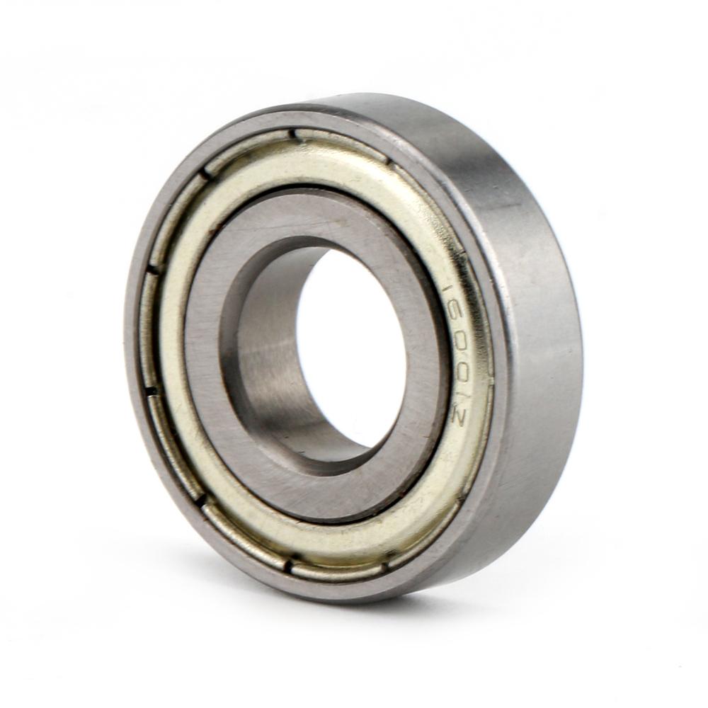 16002ZZ 5 PCS 15x32x8 mm Metal Shielded Ball Bearing 15*32*8 Bearings