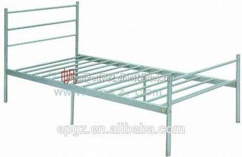 Cheap Metal Single BedUsed Metal Single BedSingle Metal Bed