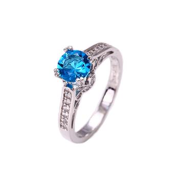 achat bague diamant 1 carat