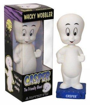 Funko Casper Bobble Head Toy - Buy Casper Toy Product on Alibaba.com