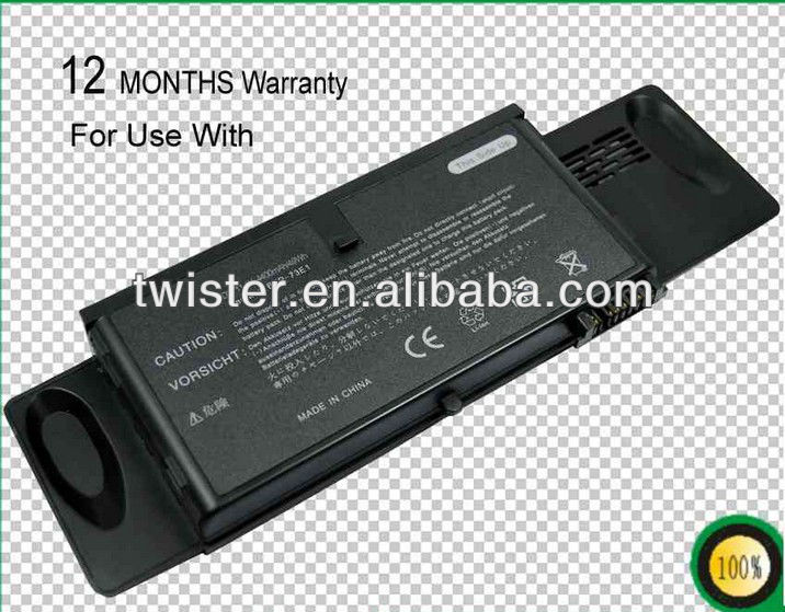 NOTEBOOK Laptop / notebook Battery for AC ER Tra vel M ate 370 Series 374 Tra vel Ma te 380 Series