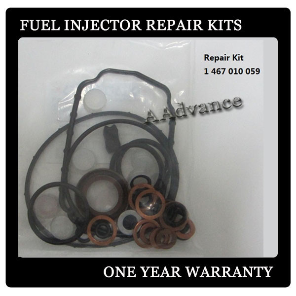 Diesel Bosch Fuel Pump Repair Kit/gasket Kit For Vw 1 467 010 059 ...