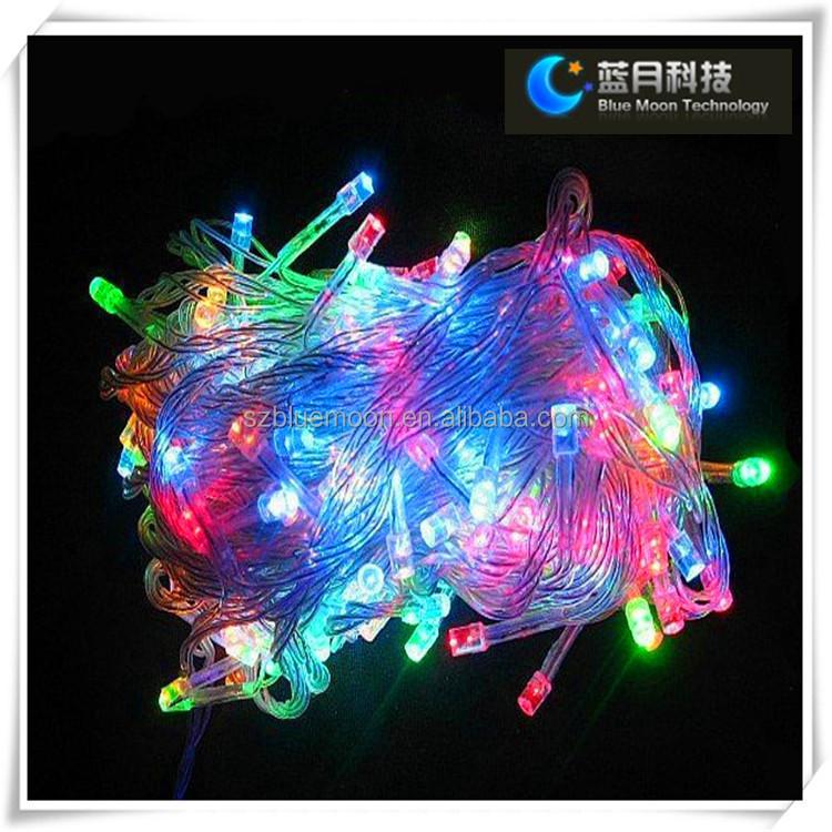 100l Multi-function Rice Christmas Light For Decoration 220v - Buy ...