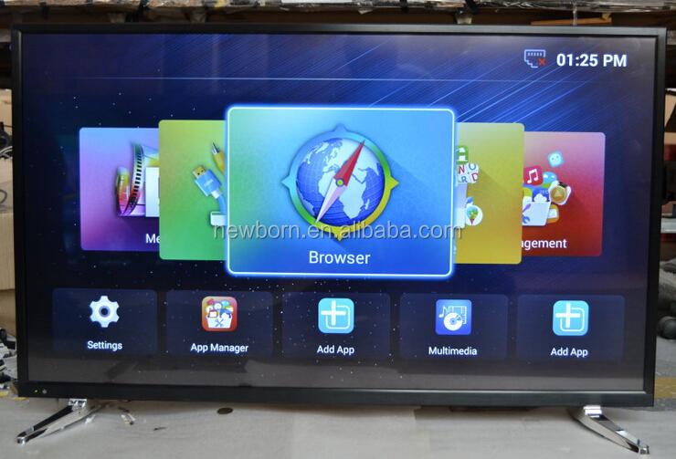Wonderlijk 52 Inch Uhd Smart 4k Led Tv For Reselling - Buy Uhd Smart 4k Led YM-82