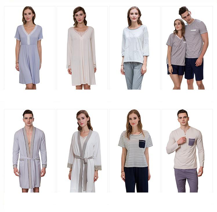 Vendita calda delle donne di usura di sonno di notte 2 pz vestiti sexy di estate nighty pigiama di raso di seta