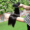 Women straight human hair weft,virgin russian human hair extension,burmese virgin hair wholesale virgin hair wholesale suppliers