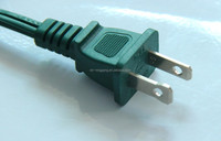 UL/CSA Certified AC Power Cord